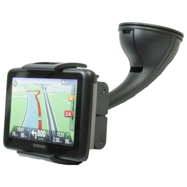universal navi gps kfz halter ung navigation tomtom medion. Black Bedroom Furniture Sets. Home Design Ideas