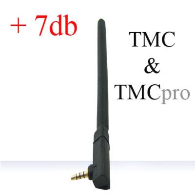 tmc power antenne f r medion gopal e4240 e4240 mit 3. Black Bedroom Furniture Sets. Home Design Ideas
